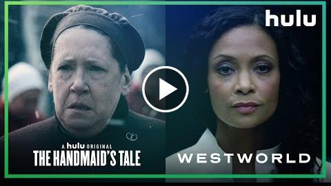 The Handmaids Tale and Westworld – Two Worlds. One Premiere Week – Aunt Lydia and Maeve