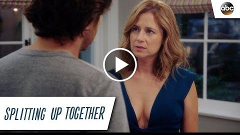Lena and Martin Fight – Splitting Up Together