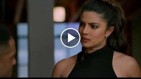 Alex Joins Her New Team – Quantico