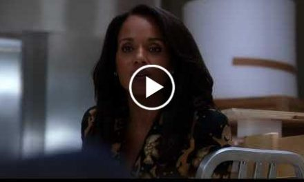Cyrus Talks to Olivia about What Could Have Been – Scandal