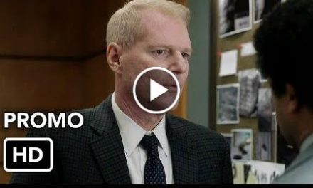 "The Americans 6×06 Promo ""Rififi"" (HD) Season 6 Episode 6 Promo"