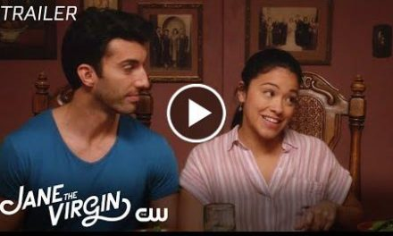 Jane The Virgin  Chapter Eighty Trailer  The CW