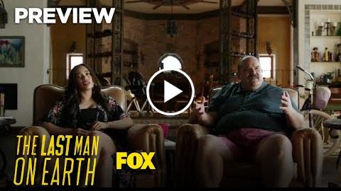 Preview: What's Another Word For Product?  Season 4 Ep. 14  THE LAST MAN ON EARTH
