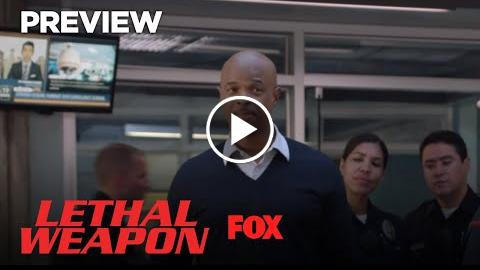 Preview: The Killer That Got Away  Season 2 Ep. 18  LETHAL WEAPON