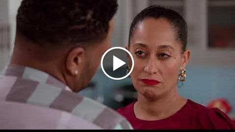 """What's going on with us?"" – black-ish"