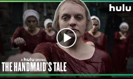"""June"" Season 2 Episode 1  The Handmaid's Tale on Hulu"