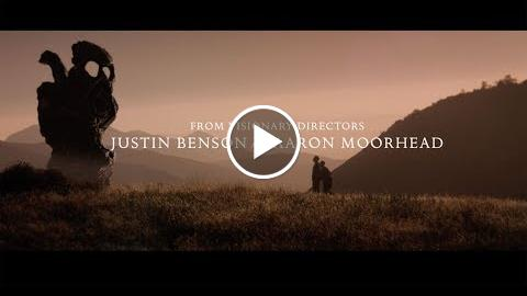 The Endless – UK Trailer