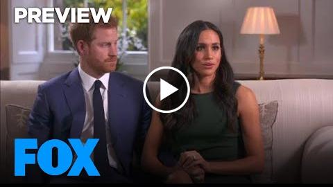 Preview: She's Breaking The Mold  MEGHAN MARKLE: AN AMERICAN PRINCESS