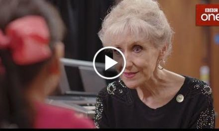 Anita Dobson's Lifeline Appeal on behalf of Phab – BBC One