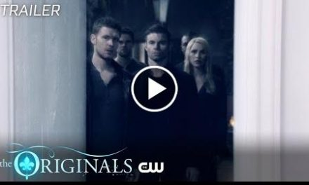 The Originals  Season 5 Trailer  The CW