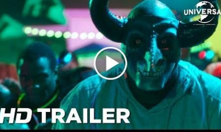 The First Purge  Official Trailer 1 (Universal Pictures) HD