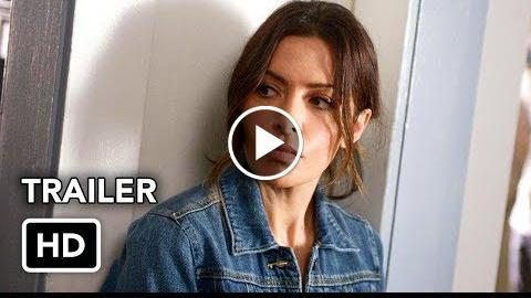 Reverie (NBC) Trailer HD – Sarah Shahi, Dennis Haysbert series