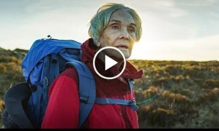 Edie Official UK Trailer