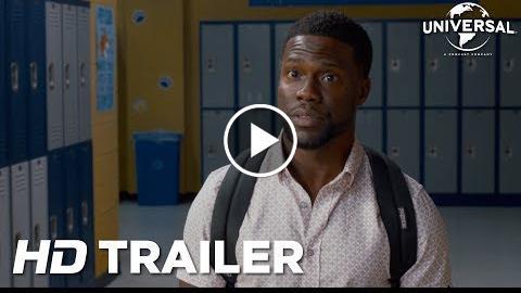 Night School Trailer 1 (Universal Pictures) HD