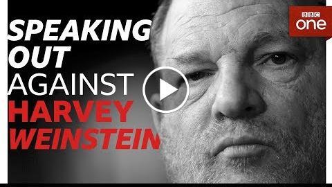 One night with Harvey Weinstein – Panorama – BBC One