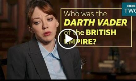 Is Downing Street the British Death Star? – Cunk On Britain – BBC Two