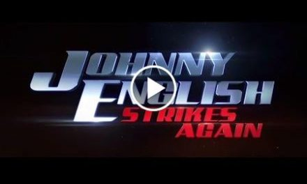 Johnny English Strikes Again  Trailer Tomorrow (HD)