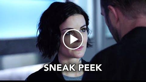 """Blindspot 3×19 Sneak Peek #2 """"Galaxy of Minds"""" (HD) Season 3 Episode 19 Sneak Peek"""