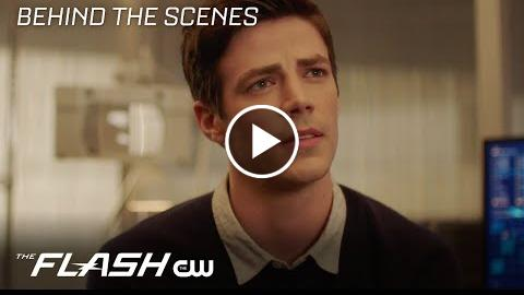 The Flash  Inside: Lose Yourself  The CW