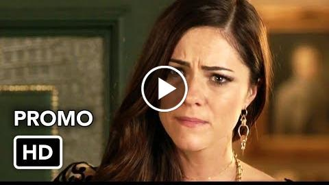 """The Royals 4×09 Promo """"Foul Deeds Will Rise"""" (HD)"""