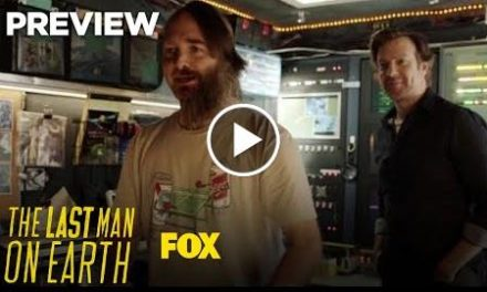 Preview: The Biggest Reunion On Earth  Season 4 Ep. 15  THE LAST MAN ON EARTH