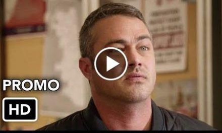 """Chicago Fire 6×20 Promo """"The Strongest Among Us"""" (HD)"""