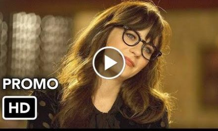 "New Girl 7×04 Promo ""Where The Road Goes"" (HD)"