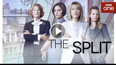The Split: Exclusive Trailer – The Split – BBC One