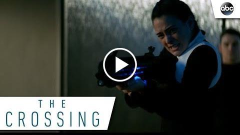 Reece Takes On Apex The Crossing Season 1 Episode 2