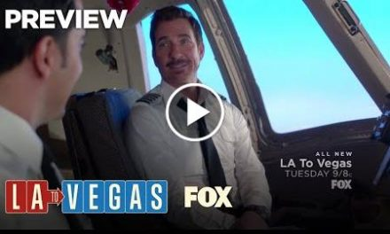 Preview: It's Captain Dave Time  Season 1 Ep. 14  LA TO VEGAS