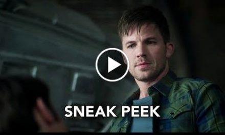 """Timeless 2×07 Sneak Peek """"Mrs. Sherlock Holmes"""" (HD) Season 2 Episode 7 Sneak Peek"""