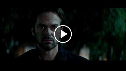 Breaking In  Official Trailer 1 (Universal Pictures)