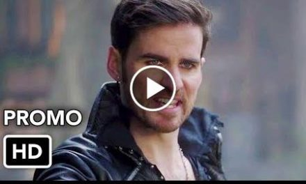 "Once Upon a Time 7×18 Promo ""The Guardian"" (HD) Season 7 Episode 18 Promo"