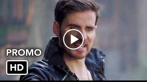 """Once Upon a Time 7×18 Promo """"The Guardian"""" (HD) Season 7 Episode 18 Promo"""