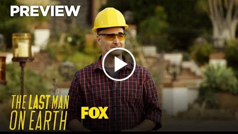 Preview: It's The End Of All Ends  Season 4 Ep. 18  THE LAST MAN ON EARTH