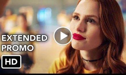 "Riverdale 2×19 Extended Promo ""Prisoners"" (HD) Season 2 Episode 19 Extended Promo"