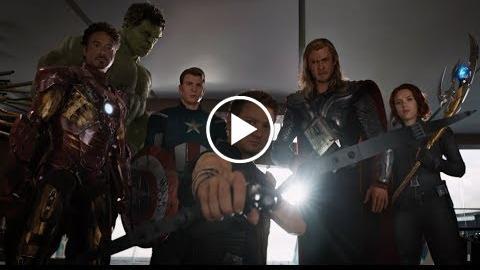 Avengers: Infinity War  10-Year Legacy