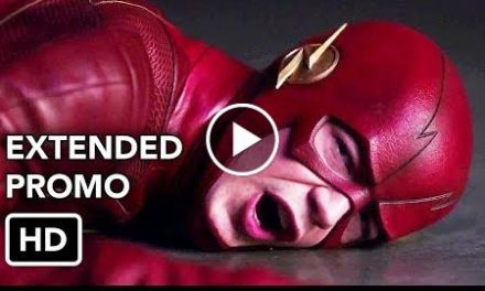 "The Flash 4×20 Extended Promo ""Therefore She Is"" (HD) Season 4 Episode 20 Extended Promo"
