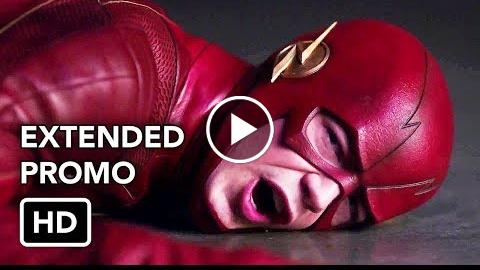 """The Flash 4×20 Extended Promo """"Therefore She Is"""" (HD) Season 4 Episode 20 Extended Promo"""