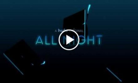 All Night – Teaser 2 – A Hulu Original Series