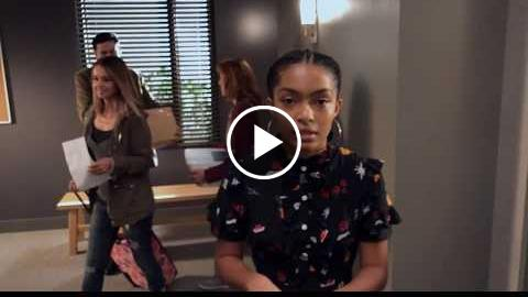 Zoey Goes To College – black-ish