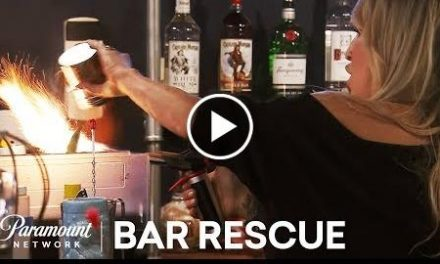 'The New & Improved Cap'n Odie's' Official Highlight  Bar Rescue (Season 6)