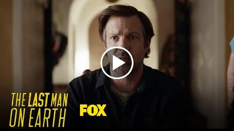 Mike Reveals A Shocking Discovery  Season 4 Ep. 15  THE LAST MAN ON EARTH