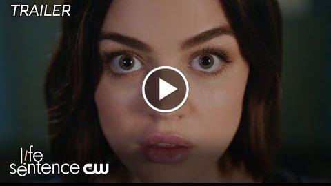Life Sentence  Who Framed Stella Abbott? Trailer  The CW