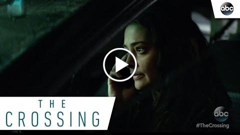 The Crossing – TONIGHT 109c