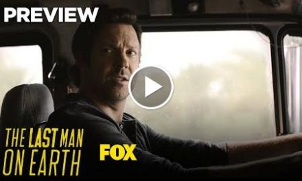 Preview: Only One Episode Left  Season 4 Ep. 17  THE LAST MAN ON EARTH