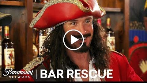 'An Ode To The Capn' Sneak Peek  Bar Rescue (Season 6)