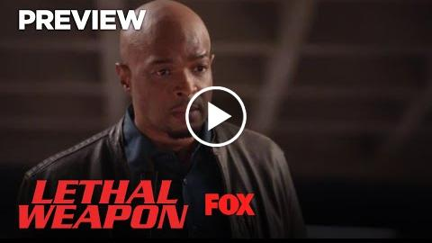 Preview: Roger's Daughter Is Missing  Season 2 Ep. 20  LETHAL WEAPON