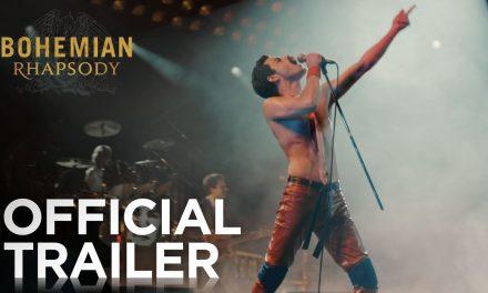 Bohemian Rhapsody | Teaser Trailer [HD] | 20th Century FOX
