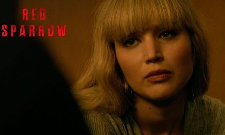 Red Sparrow | Extended Preview – Watch the First 10 Minutes | 20th Century FOX